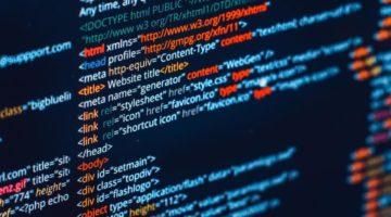 Programmation et développement logiciel