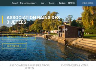 Association des Bains des Trois Jetées